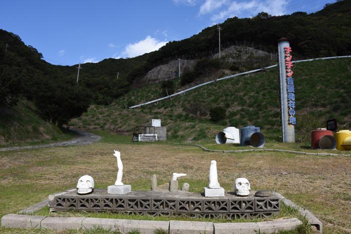 【閲覧注意】チンチン音頭発祥地?!貴重な秘宝館!淡路島ナゾのパラダイスが珍スポットすぎてヤバイ_e0171573_0132972.jpg