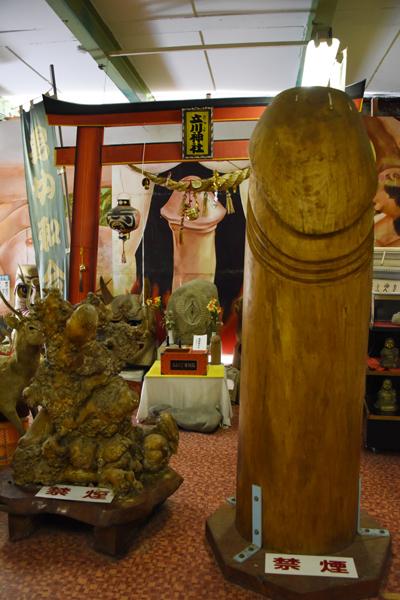 【閲覧注意】チンチン音頭発祥地?!貴重な秘宝館!淡路島ナゾのパラダイスが珍スポットすぎてヤバイ_e0171573_083122.jpg