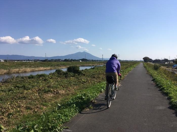 2017.11.3-5 北関東の川沿いサイクリングロードを繋ぐチャリ旅_b0219778_09123059.jpg