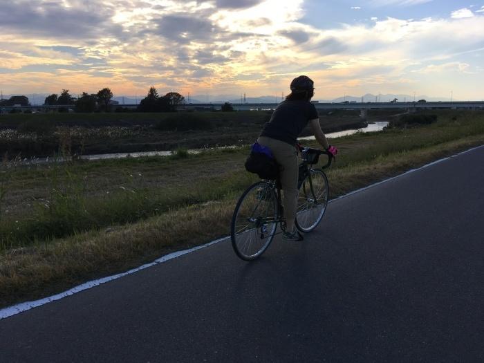 2017.11.3-5 北関東の川沿いサイクリングロードを繋ぐチャリ旅_b0219778_09160825.jpg