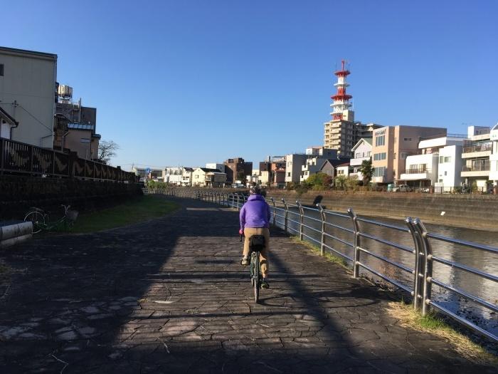 2017.11.3-5 北関東の川沿いサイクリングロードを繋ぐチャリ旅_b0219778_09164230.jpg