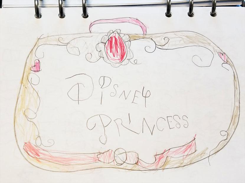 最近の娘の日記☆英語スクールでの楽しい時間等。_d0224894_01290740.jpg