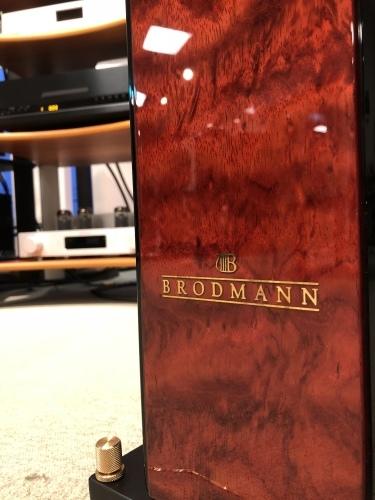 Brodmann VC2試聴しました!_c0113001_18053598.jpeg