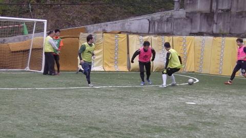 ゆるUNO 11/11(土) at UNOフットボールファーム_a0059812_09073903.jpg