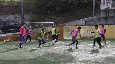 ゆるUNO 11/11(土) at UNOフットボールファーム_a0059812_09074399.jpg