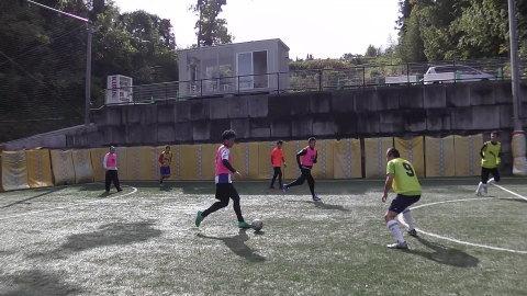 ゆるUNO 11/11(土) at UNOフットボールファーム_a0059812_09082175.jpg