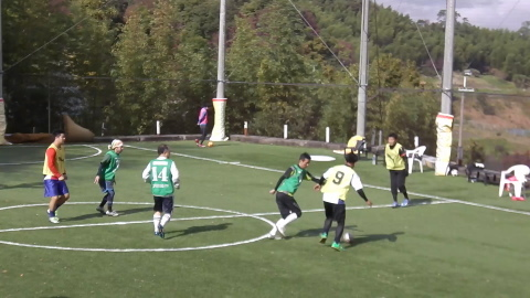 ゆるUNO 11/11(土) at UNOフットボールファーム_a0059812_09084108.jpg