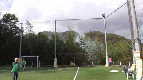 ゆるUNO 11/11(土) at UNOフットボールファーム_a0059812_09144924.jpg