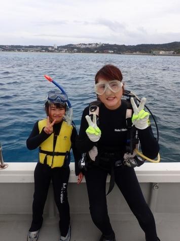 11月13日親子で海遊び♪_c0070933_20545833.jpg