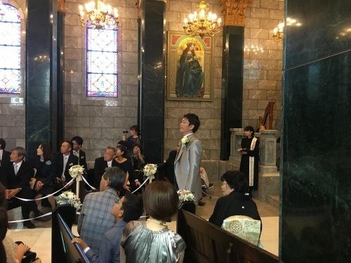 Happy Wedding!!_c0079640_22044043.jpg