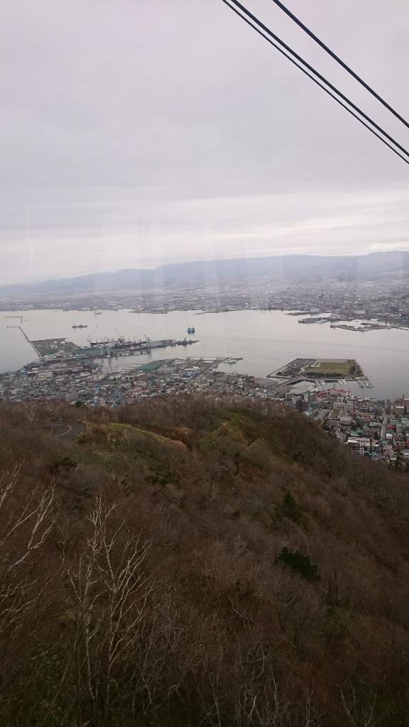 秋の函館山_b0106766_22451205.jpg