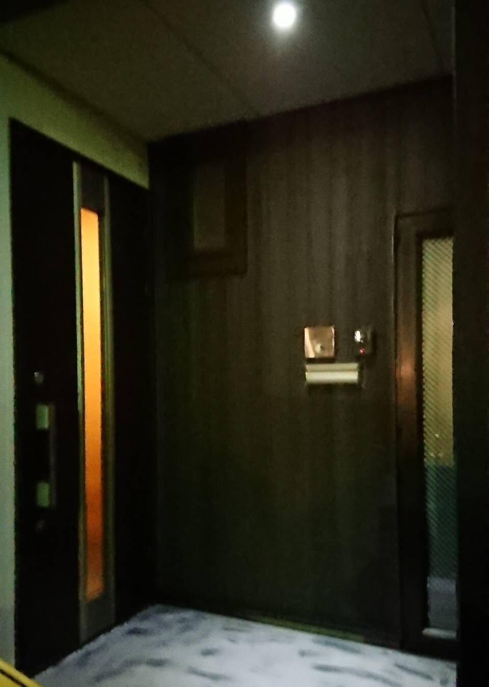 玄関ポーチの照明計画_f0028675_22592316.jpg