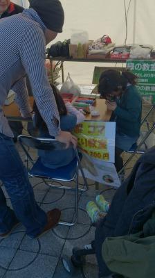 『名古屋港開港祭フレンドリーポート2017』出展の様子_d0338682_17020326.jpg