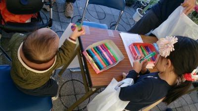 『名古屋港開港祭フレンドリーポート2017』出展の様子_d0338682_17023662.jpg