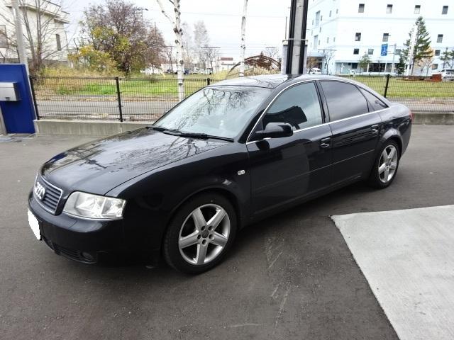 SUV人気です!_c0219786_16325093.jpg