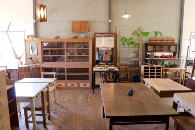 昭和初期の古い家・古民家片付け。家財古道具買取ます。どこでも無料出張買取_d0172694_15273473.jpg
