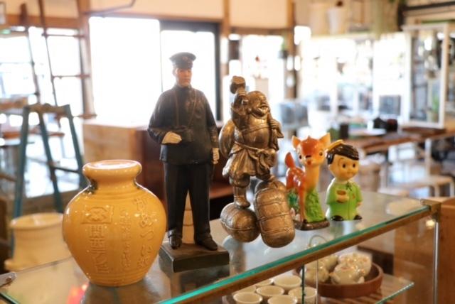 昭和初期の古い家・古民家片付け。家財古道具買取ます。どこでも無料出張買取_d0172694_15291882.jpg