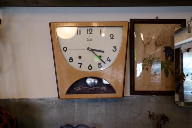 昭和初期の古い家・古民家片付け。家財古道具買取ます。どこでも無料出張買取_d0172694_15295086.jpg
