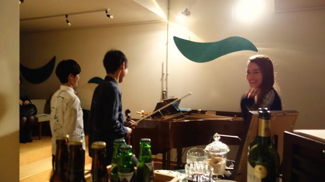 ⑦2017ヴァイオリンと琵琶と現代アート[お月見]終了しました。_e0151902_18101554.jpg