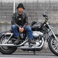 【Harley-Davidson 2】_f0203027_07300498.jpg
