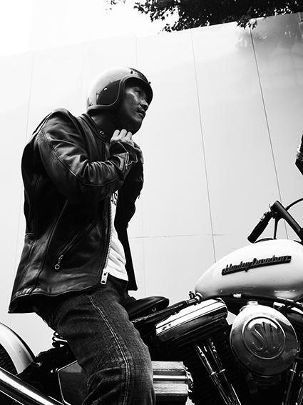 君はバイクに乗るだろう VOL.147_f0203027_07445253.jpg