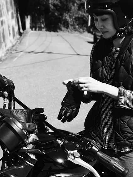 君はバイクに乗るだろう VOL.147_f0203027_07445257.jpg