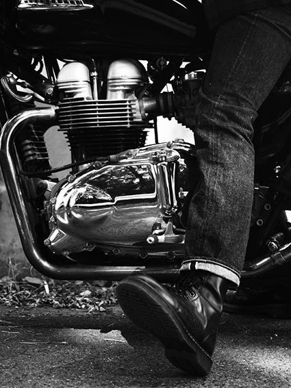 君はバイクに乗るだろう VOL.147_f0203027_07445286.jpg
