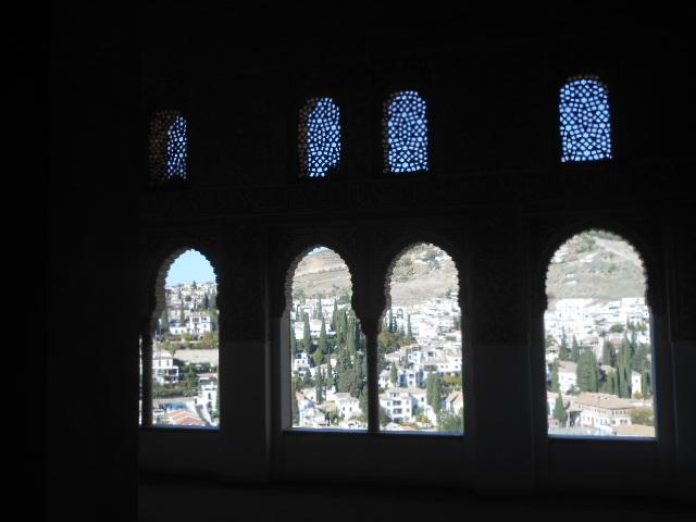 世界遺産アルハンブラ宮殿_b0305039_22171353.jpg