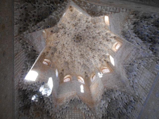 世界遺産アルハンブラ宮殿_b0305039_22194103.jpg