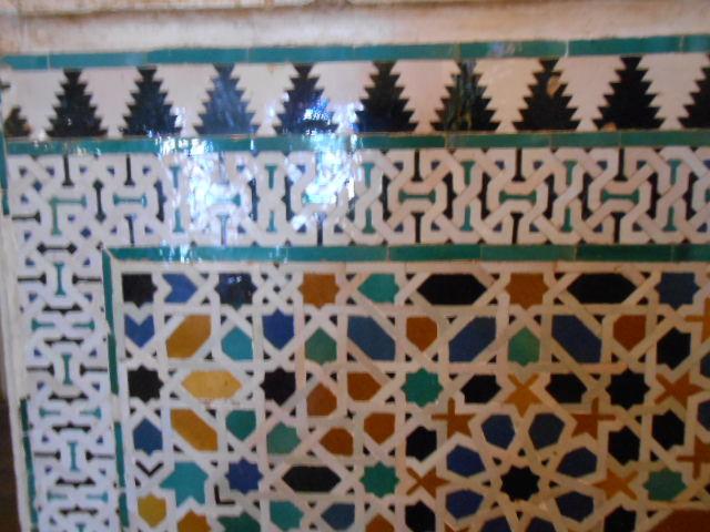 世界遺産アルハンブラ宮殿_b0305039_22230882.jpg