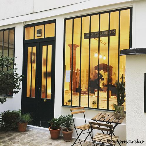 パリのアクセサリーブランド「Laure Mory」_c0024345_00420105.jpg
