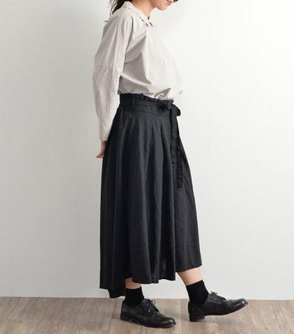 HEAVENLYのお洒落なスカート_b0274170_17045075.jpg