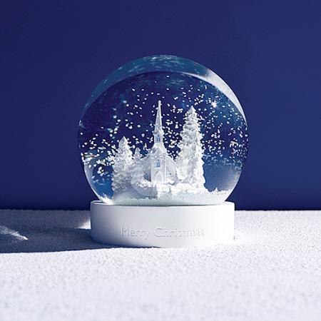 ウェッジウッド素敵なクリスマススノーグローブご紹介~❤_f0029571_23165321.jpg
