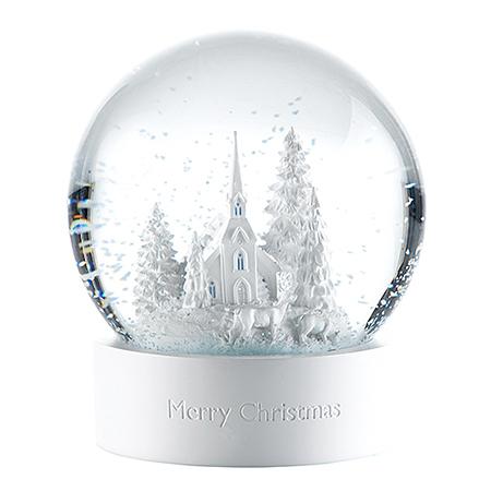 ウェッジウッド素敵なクリスマススノーグローブご紹介~❤_f0029571_23172342.jpg