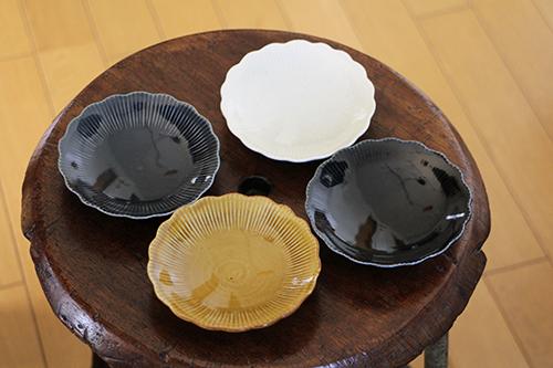 「コーヒーとお菓子のうつわ展」4日目_e0205196_21115237.jpg
