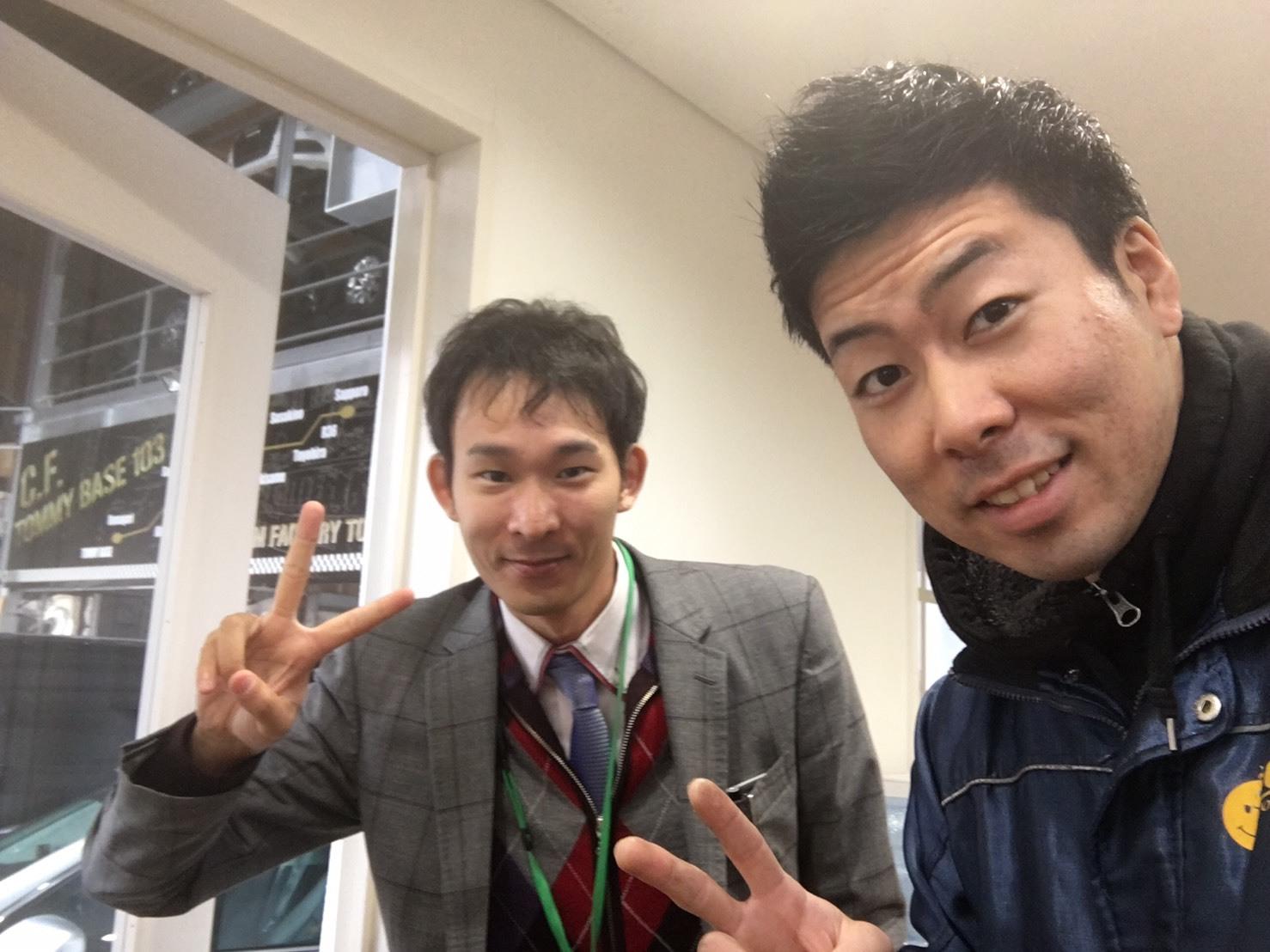 11月15日(水)トミーベース カスタムブログ☆ハリアー ランクル 多数ラインナップ!!_b0127002_10525165.jpg