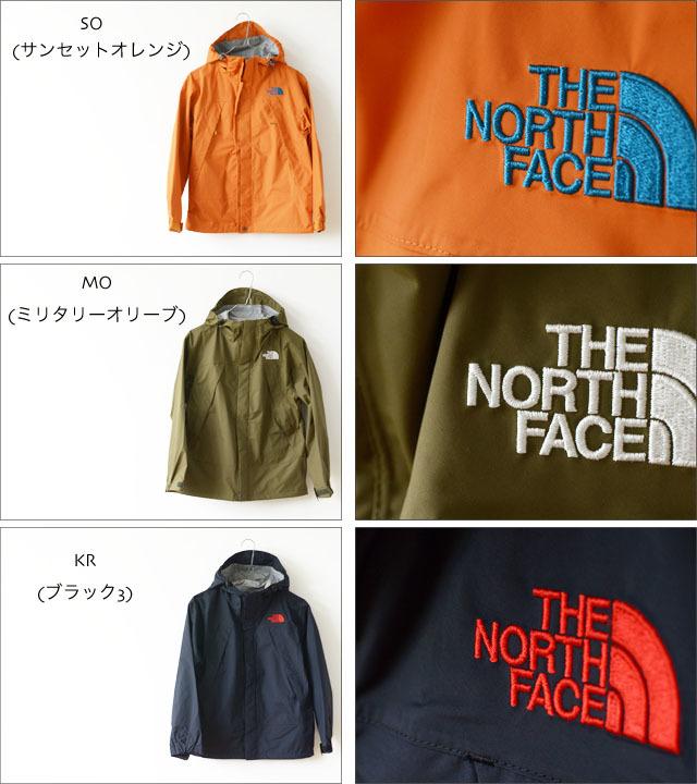 THE NORTH FACE [ザ ノースフェイス正規代理店] Dotshot Jacket [NPJ11610] ドットショットジャケット(キッズ/レディース)LADY\'S_f0051306_17041842.jpg
