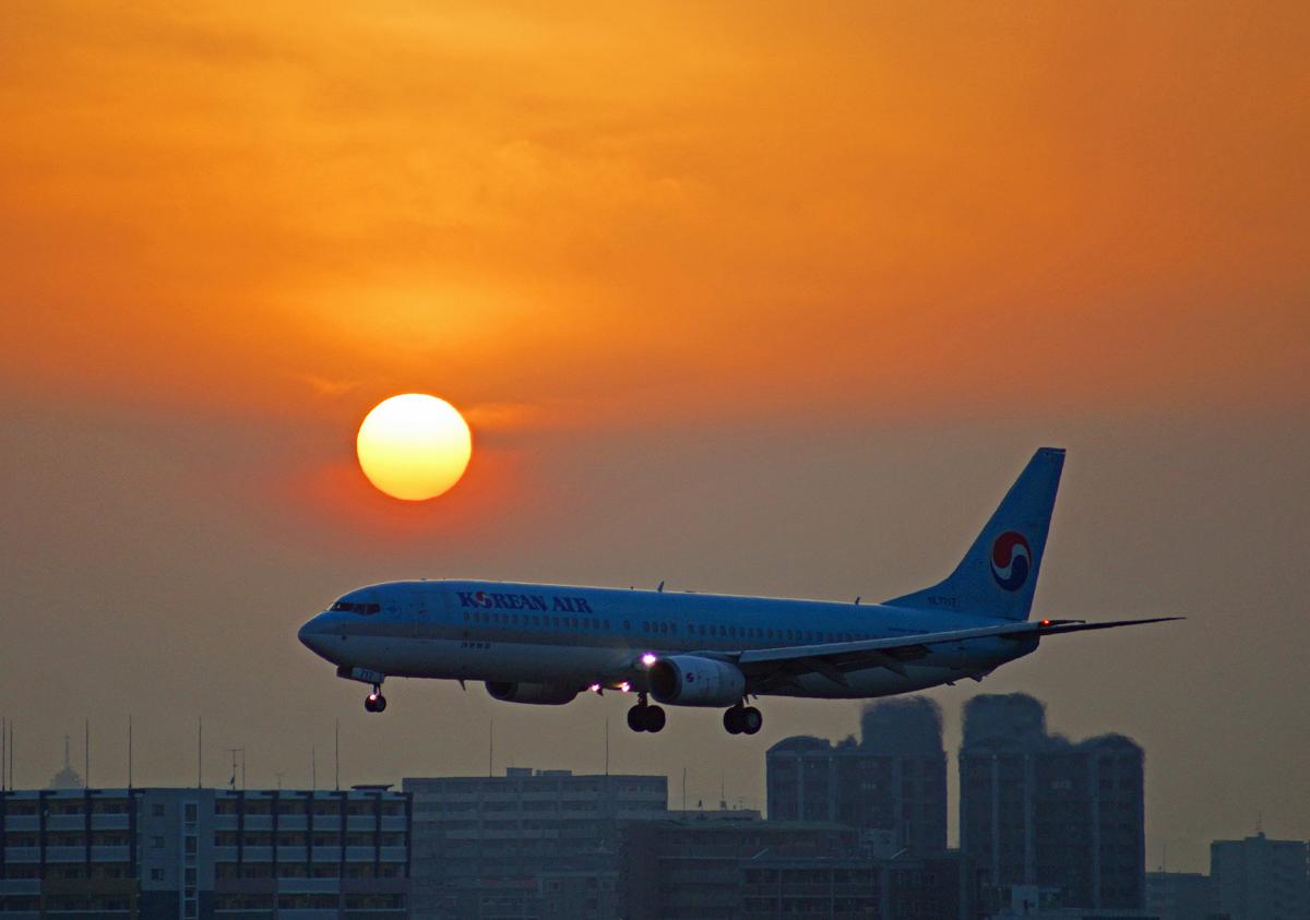 大韓航空。_b0044115_8435366.jpg