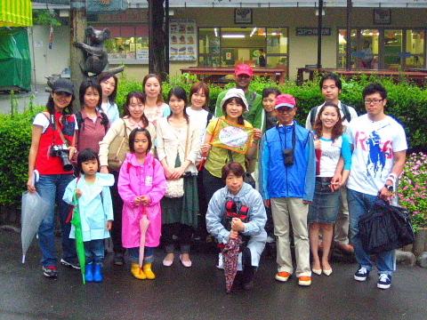栄養士のための「おとなの動物園の楽しみ方」を開催して。_d0046025_09360345.jpg