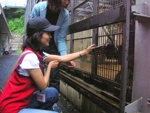 栄養士のための「おとなの動物園の楽しみ方」を開催して。_d0046025_09431802.jpg