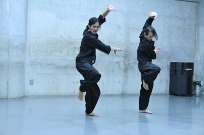 「ダンスブリッジ」初のBUTOHプロジェクト公演間もなく_d0178431_14300066.jpg