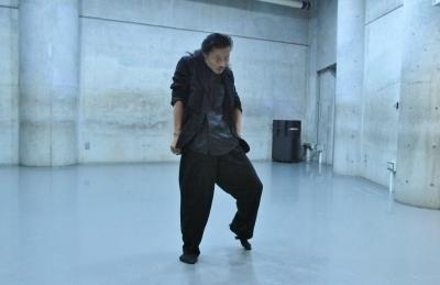 「ダンスブリッジ」初のBUTOHプロジェクト公演間もなく_d0178431_14365634.jpg