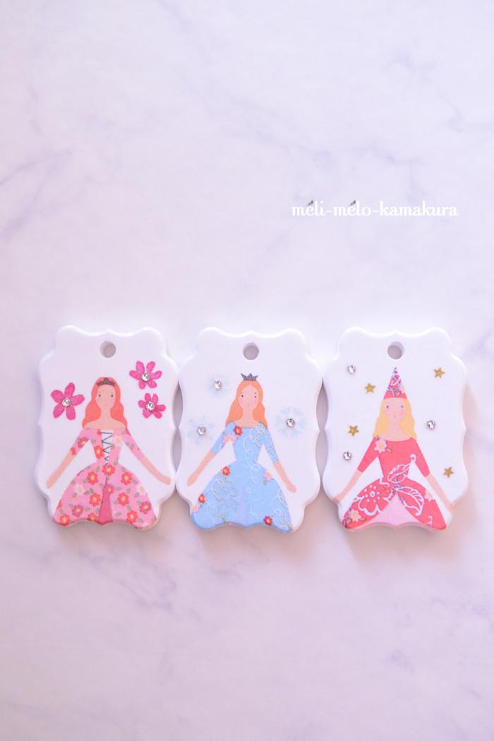 ◆デコパージュ*女子会のお土産に♡キュートなアロマフレグランスストーン達_f0251032_18354184.jpg