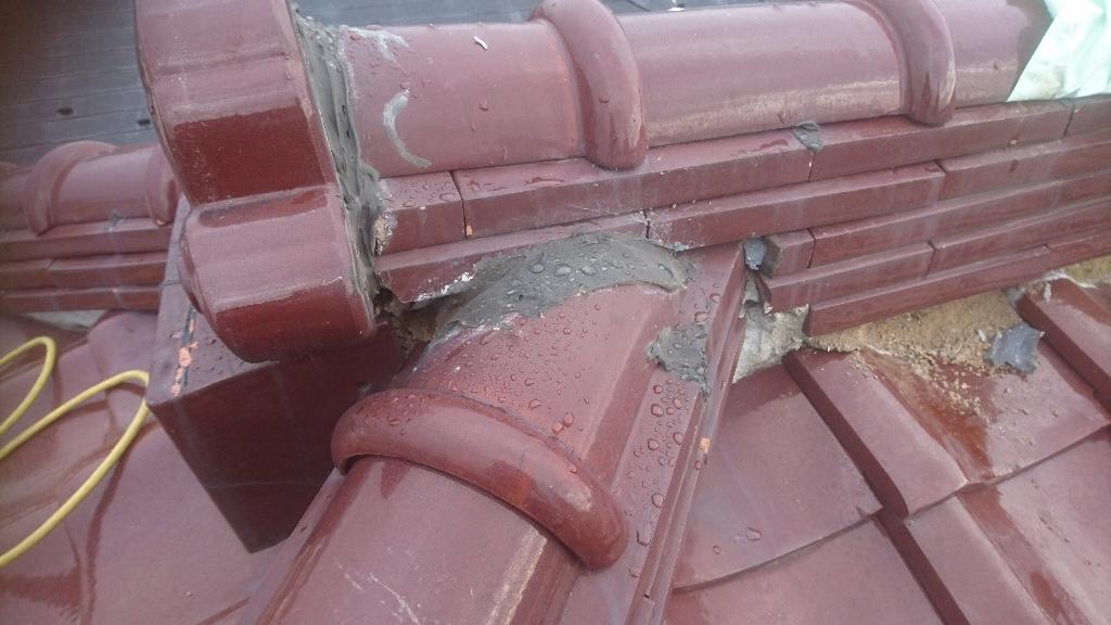 甲府市  チョコの屋根  其の一_b0242734_23214928.jpg