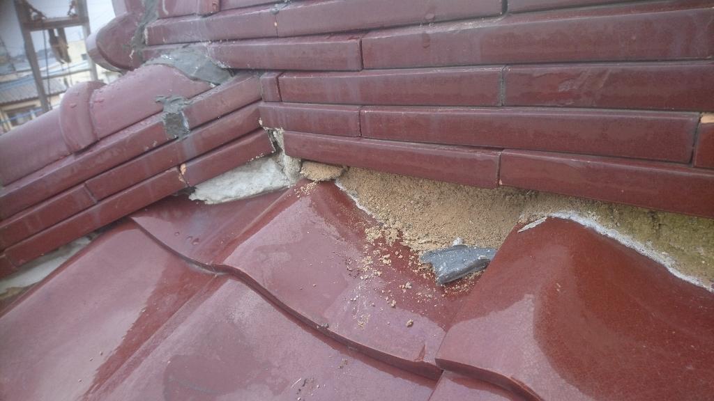 甲府市  チョコの屋根  其の一_b0242734_23215029.jpg