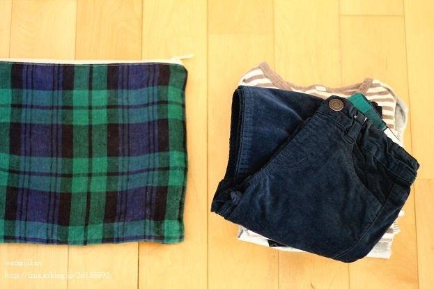 着替えの袋を作る_e0214646_21414711.jpg
