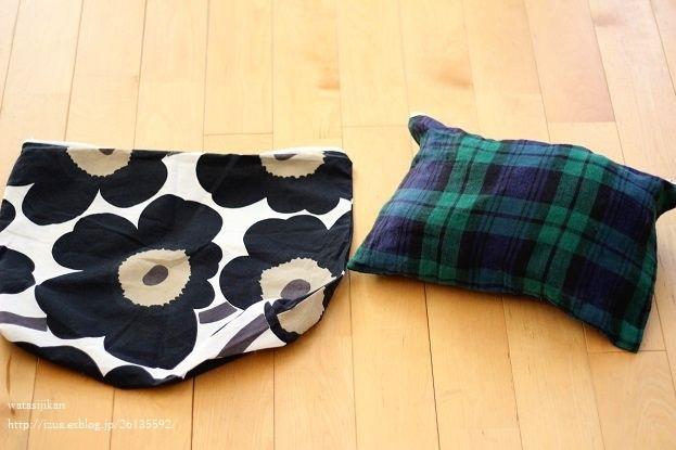 着替えの袋を作る_e0214646_21464162.jpg