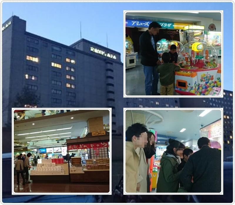 ビューホテルで日帰り温泉_b0236665_12315997.jpg