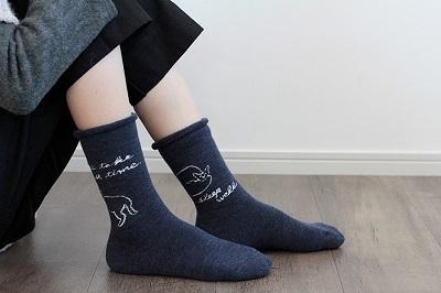 『ふゆごもり』靴下販売のおしらせ_b0171381_19595887.jpg