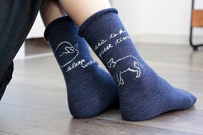 『ふゆごもり』靴下販売のおしらせ_b0171381_20000543.jpg